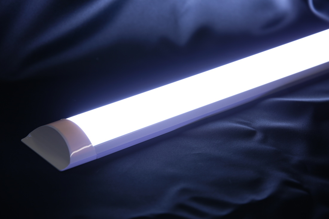 Slimline Led Battens Bright Lite